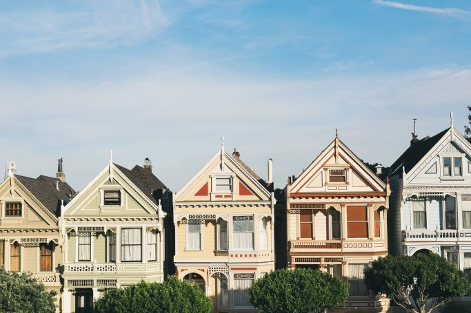 Vieux San Francisco